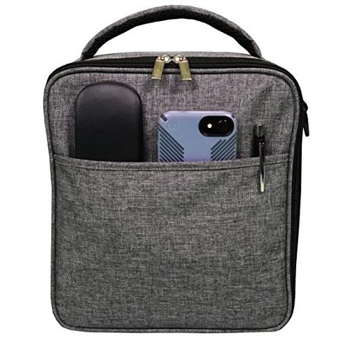 UPPER Durable Lunch Box Tote Cooler Bag Greater Storage