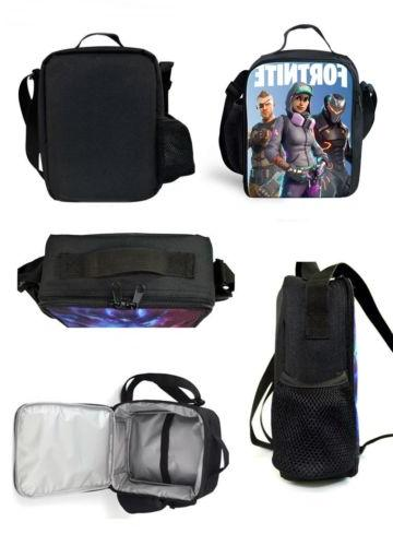 Fortnite Game Bag Lunch Royale