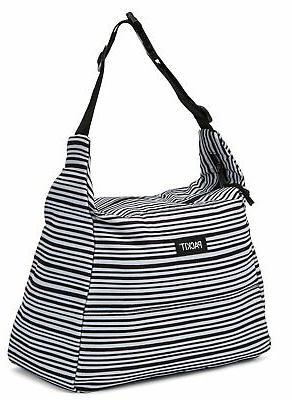 freezable hobo lunch bag