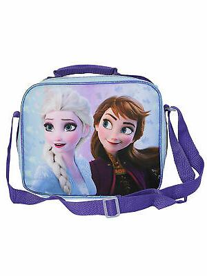 Frozen Elsa Anna w/ Container Set