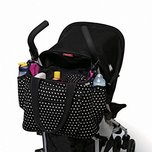 Built Go-Go Diaper In Baby Dot Number 9