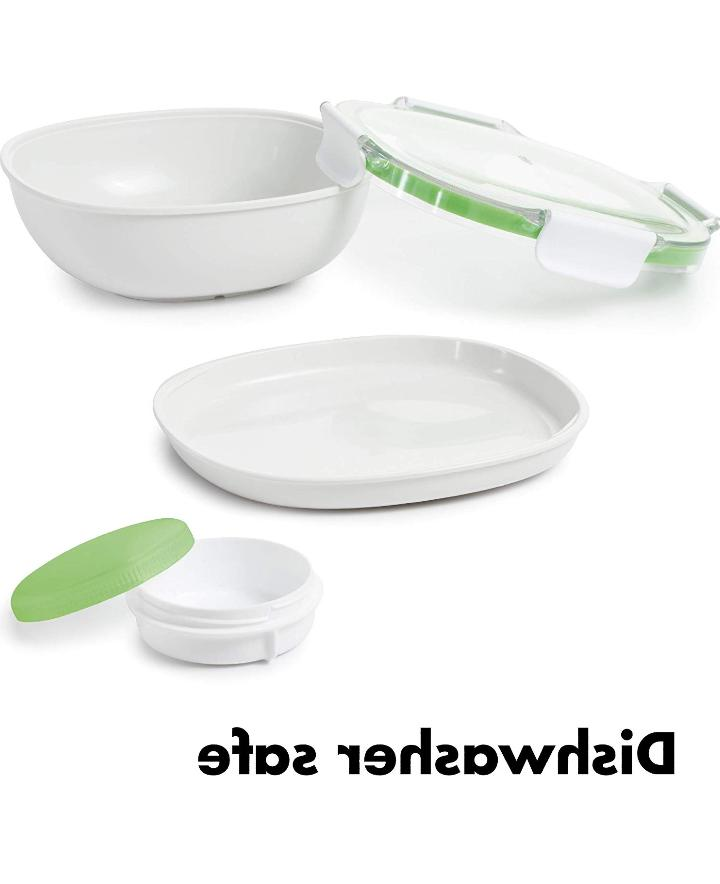 OXO Good On-The-Go Salad Container