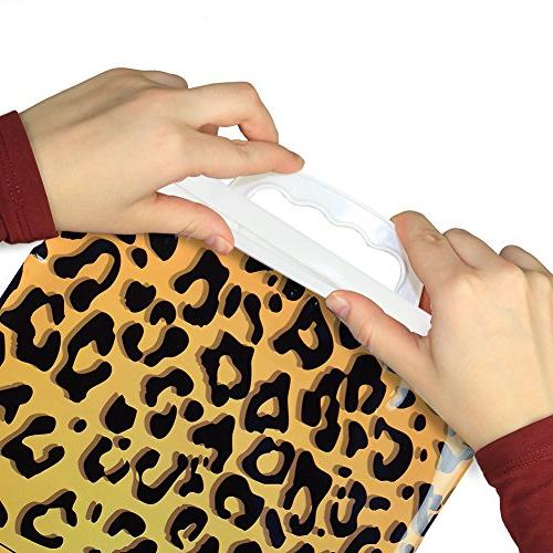 JayBags HB-25 Lunch Insulated Leopard