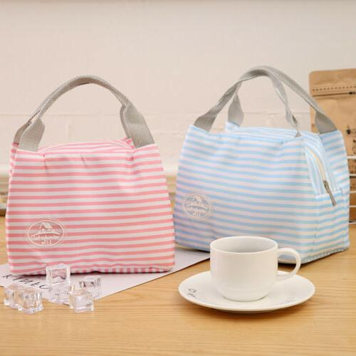 Childrens Kids Adult Lunch Bags Cool Picnic Bags Lunchbox