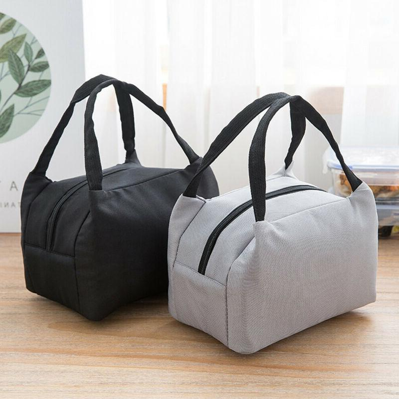 insulated lunch bag adult small lunch box
