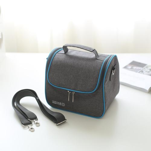 Insulated Bag,Adjustable Straps 5.9W x