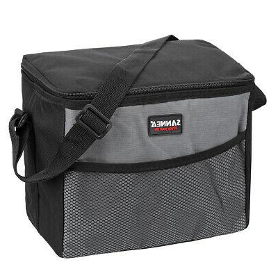 Insulated Lunch Bag Box Cooler for Men Women Heavy Duty Oxfo