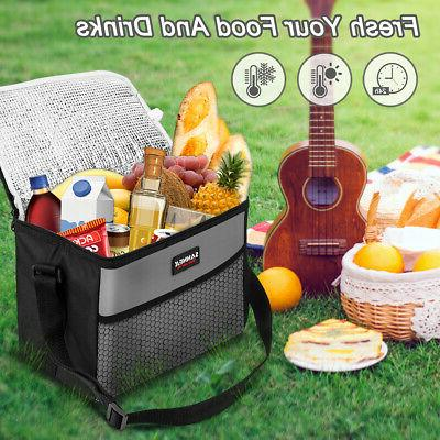 Insulated Cooler for Waterproof