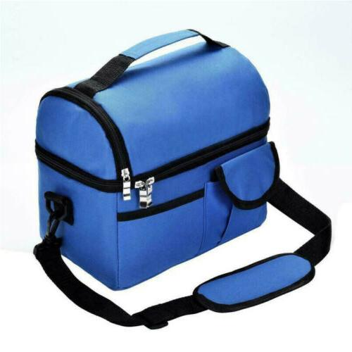 Insulated for Cooler Cold Tote
