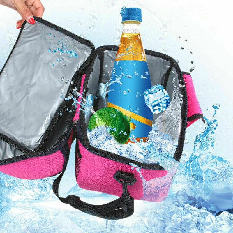 Cooler Tote Lunch Box