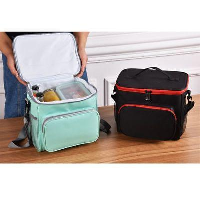 insulated lunch bag for women men cooler