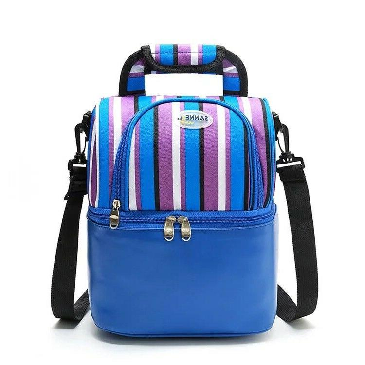 capacity HighQuality deck Lunch Bag