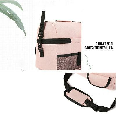 Insulated Thermal Bento for Women