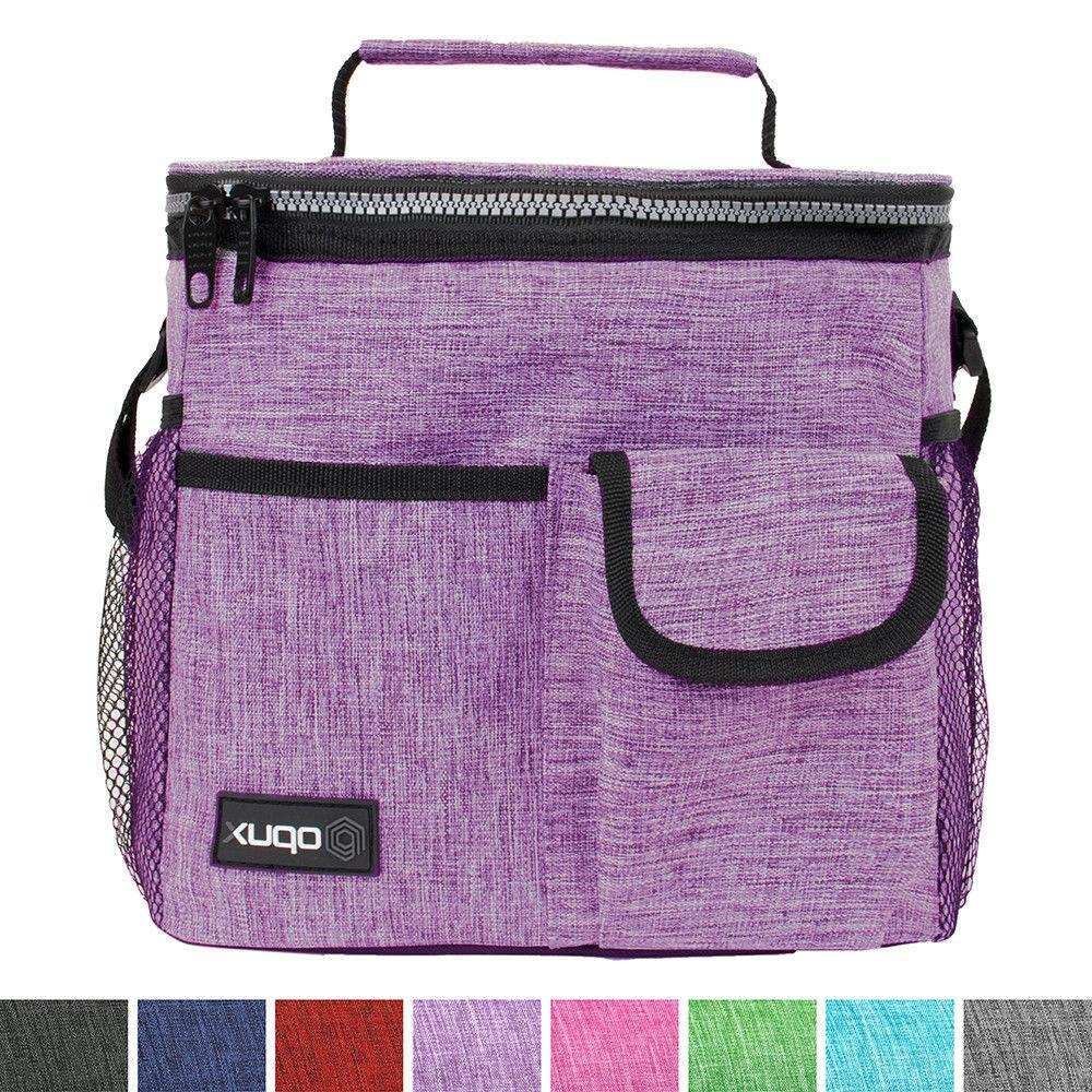 OPUX Insulated Bag For Women Thermos Work