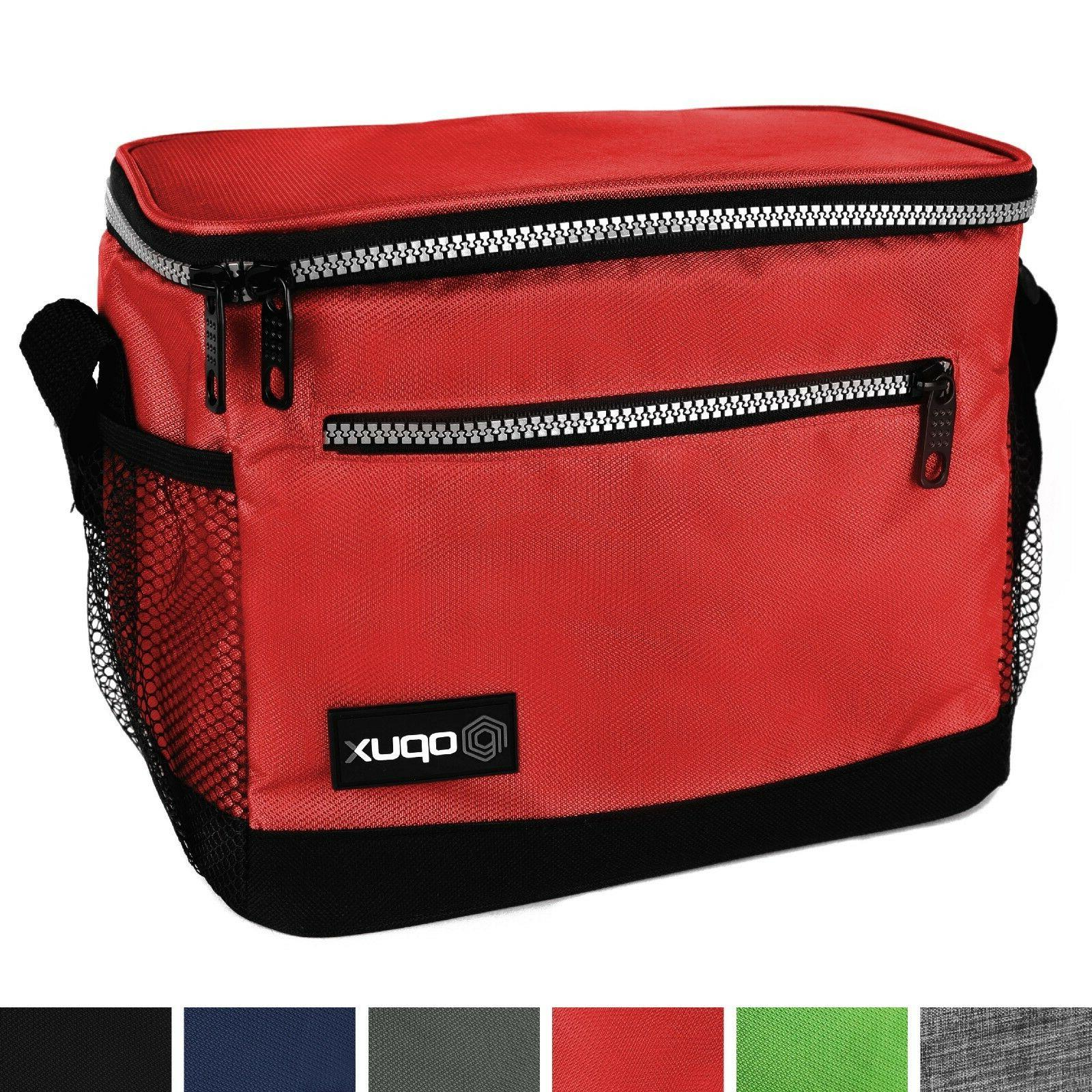 Insulated Lunch Adult Lunch for School Men Leakproof