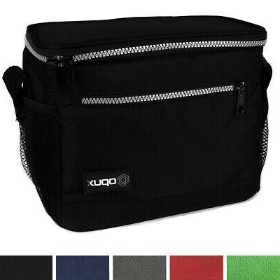 insulated lunch bag adult lunch box