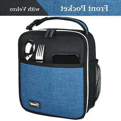 Insulated Bag Lunch Box Cooler Men