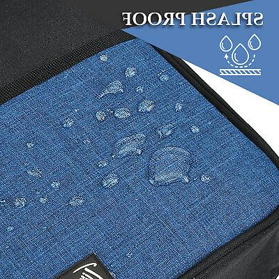 Insulated Lunch Tote Thermal Box Cooler Men