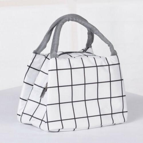 Insulated Bag Thermal Food Tote Bags