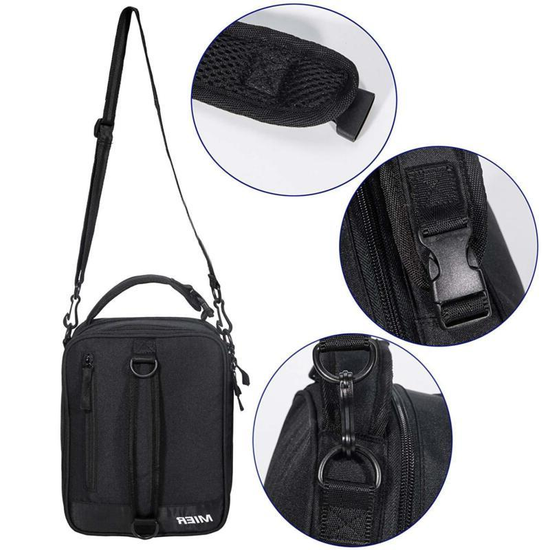 Mier Bag Expandable For Men,
