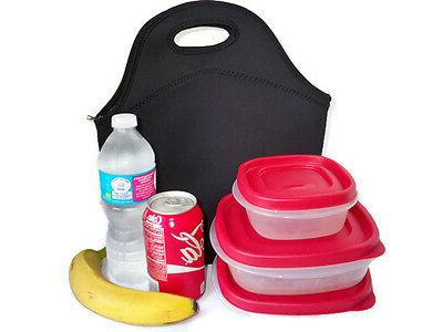 Extra Large Lunch Bag, Large enough for a hungry man or fami