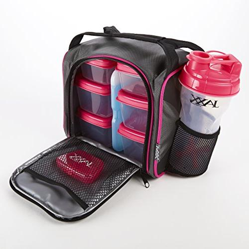 Jaxx Fuel Pack with