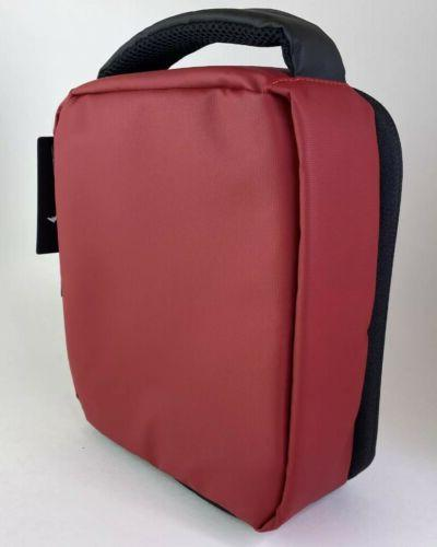 Nike Jordan Jumpman box,Bag Red/Black Tote 9A1728-R78