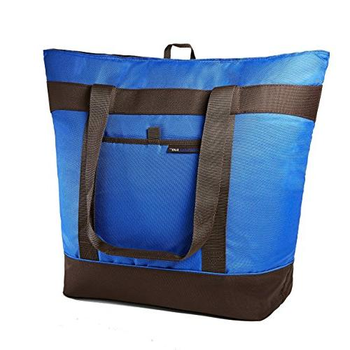 jumbo chillout thermal tote