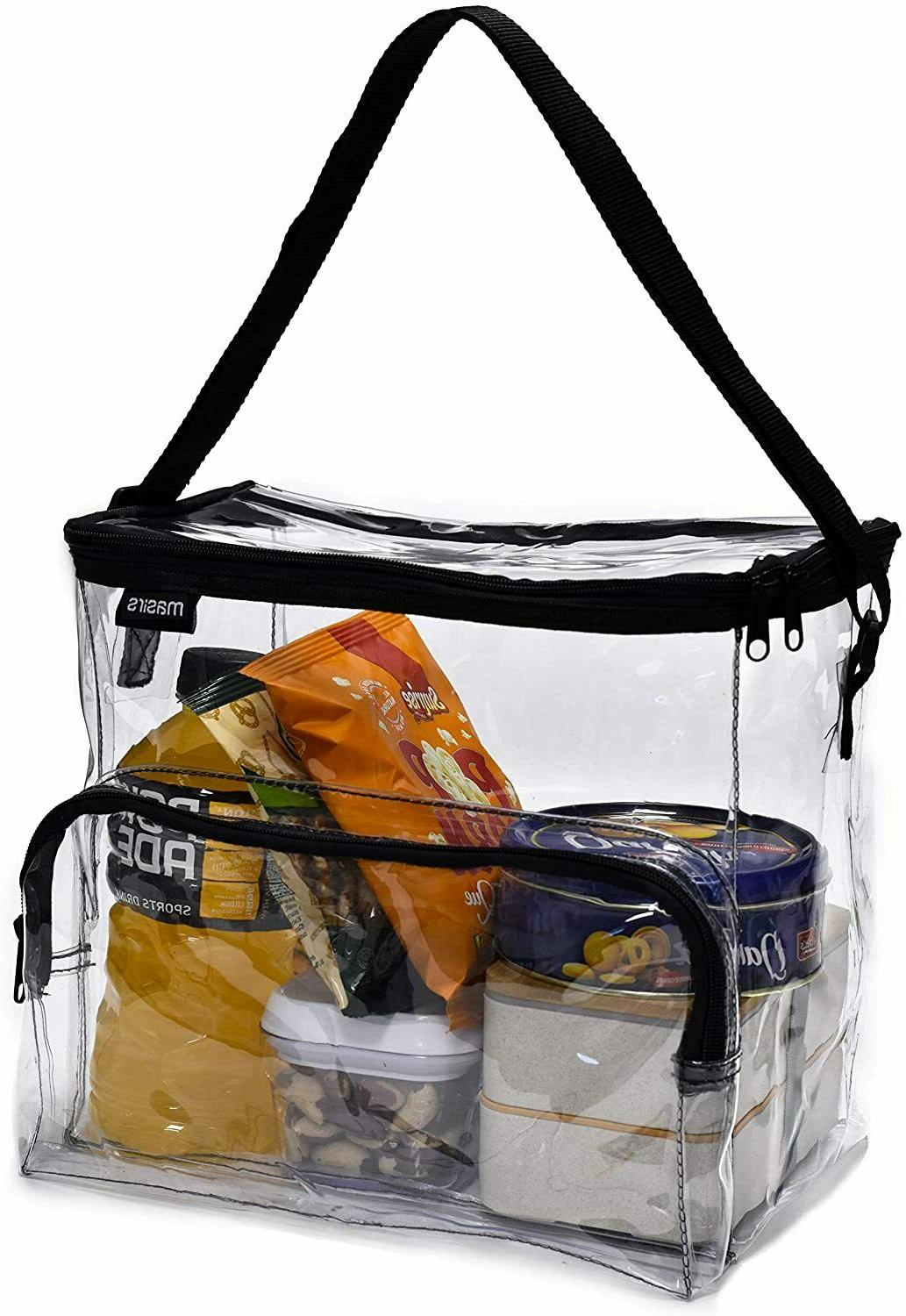 Large Lunch Box Strap