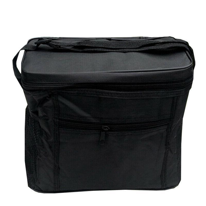 Large Bag Cooler Picnic Lunch Box Portable