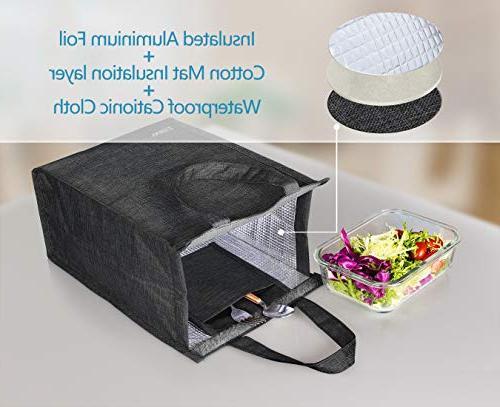 Lunch Bag, Lunch Bag Waterproof Adult For Men