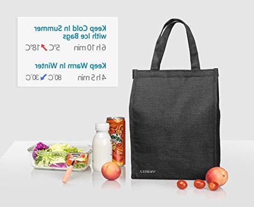 Lunch Bag, Lunch Bag Large Adult For Men