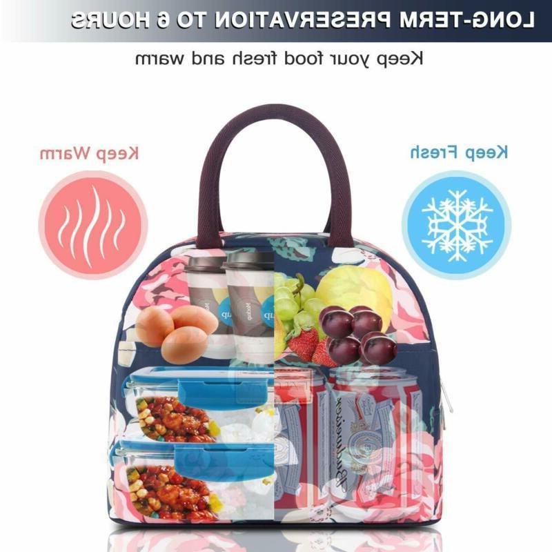 BALORAY Bag for Women Lunch Bag Bag Lunch Box
