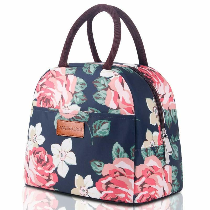 lunch bag for women stylish lunch tote