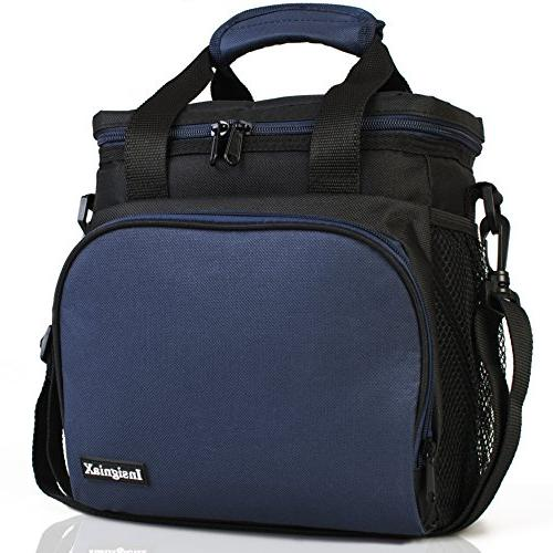 lunch bag insulated adjustable straps