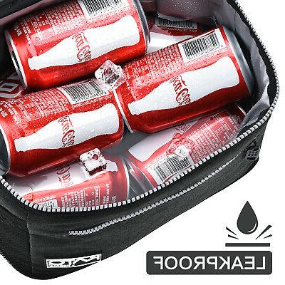 Lunch Bag Insulated Cooler for Women Men Lunch Tote Lunch