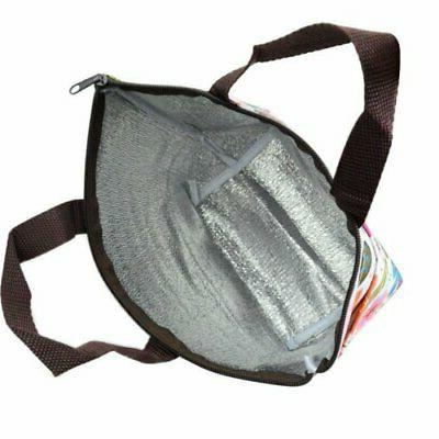 Insulated Lunch Thermal Box Picnic Bag