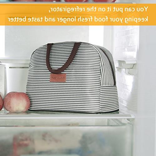 BALORAY Bag Lunch Lunch Holder Insulated Lunch Bag