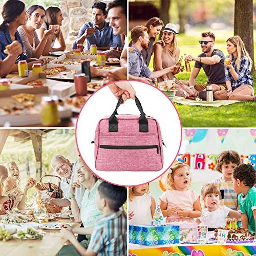 Lunch Bags Insulated Lunch Adult&Kids