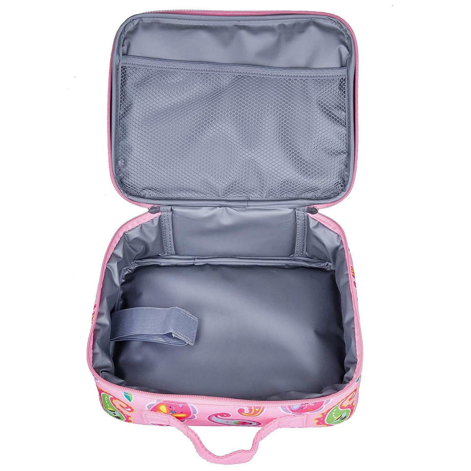 Lunch Box Durable safe Olive