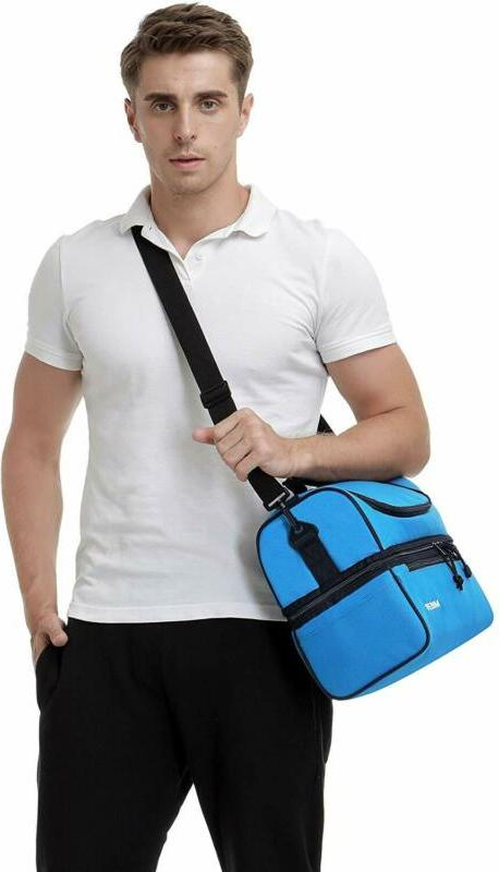 MIER Lunch Lunch Bag Women