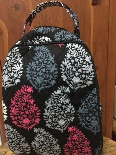 Vera Insulated Lunch Bag Color