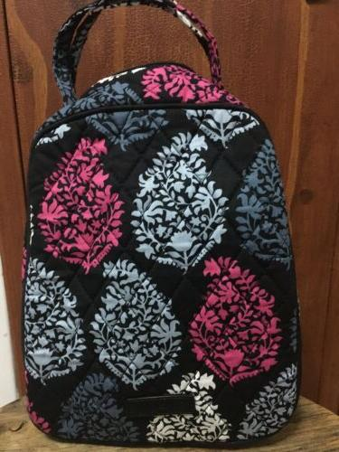 lunch bunch insulated lunch bag retired color