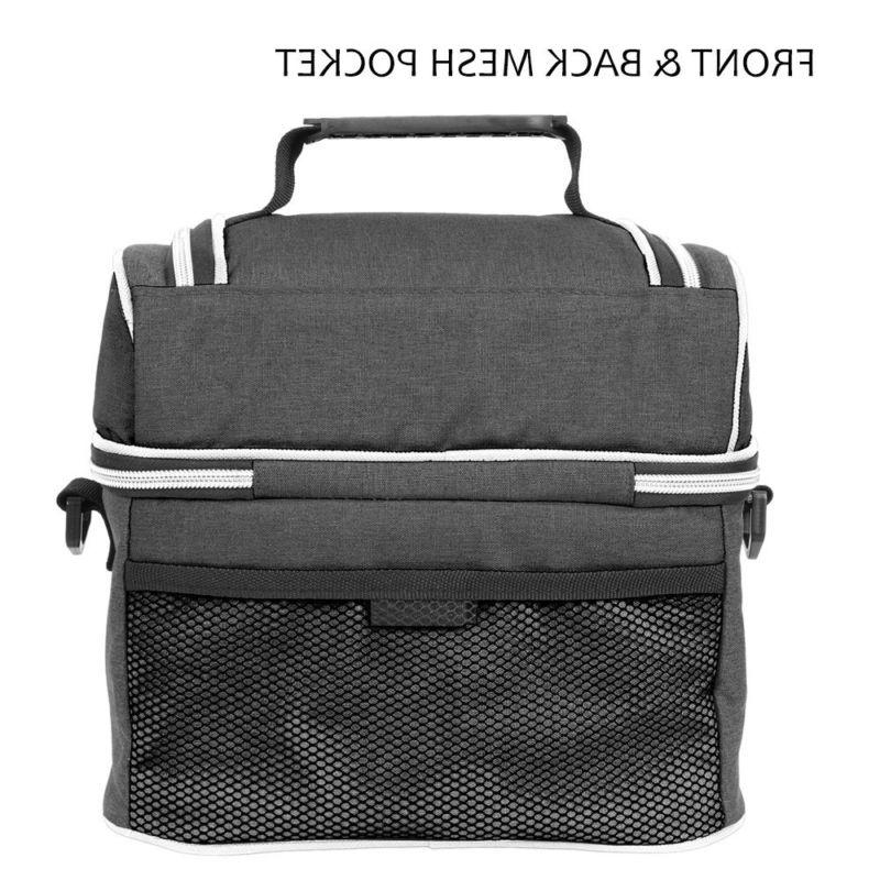 Adult Tote Cooler Adjustable