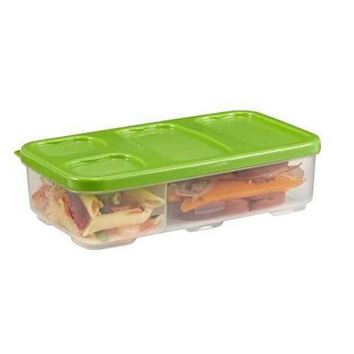 lunchblox entree food container