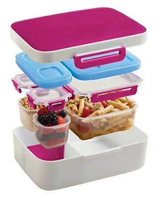 Rubbermaid Entree Lunch Case, Small,