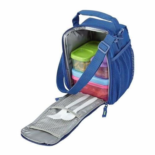 Rubbermaid Lunch Bags,