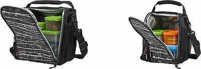 lunchblox small lunch bags 4 colors