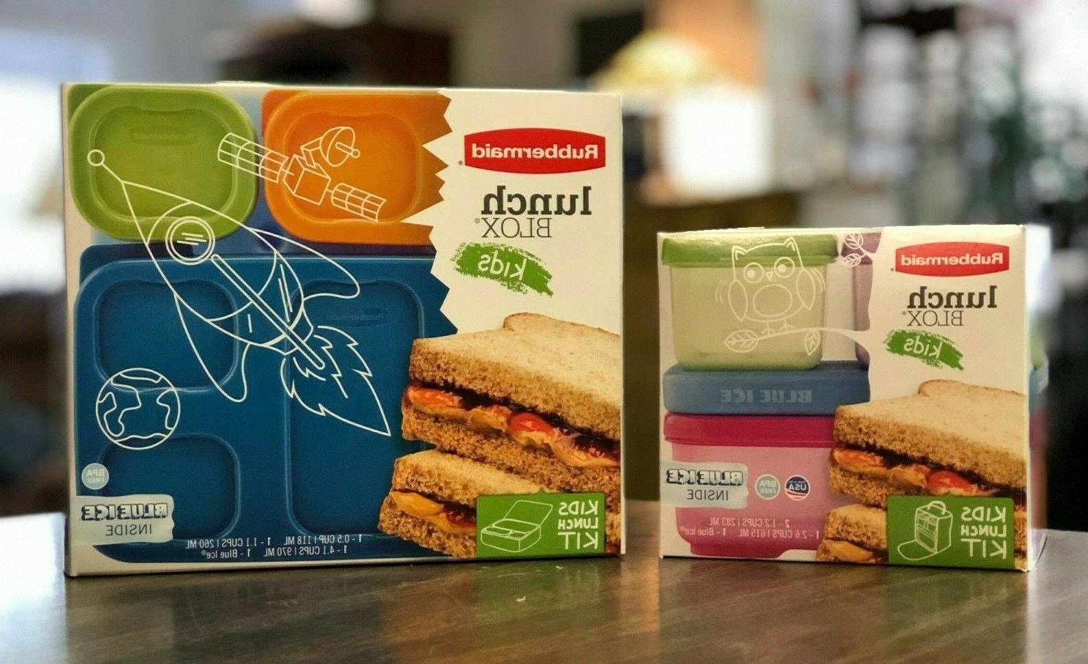 new lunch blox for kids lunch perfectly