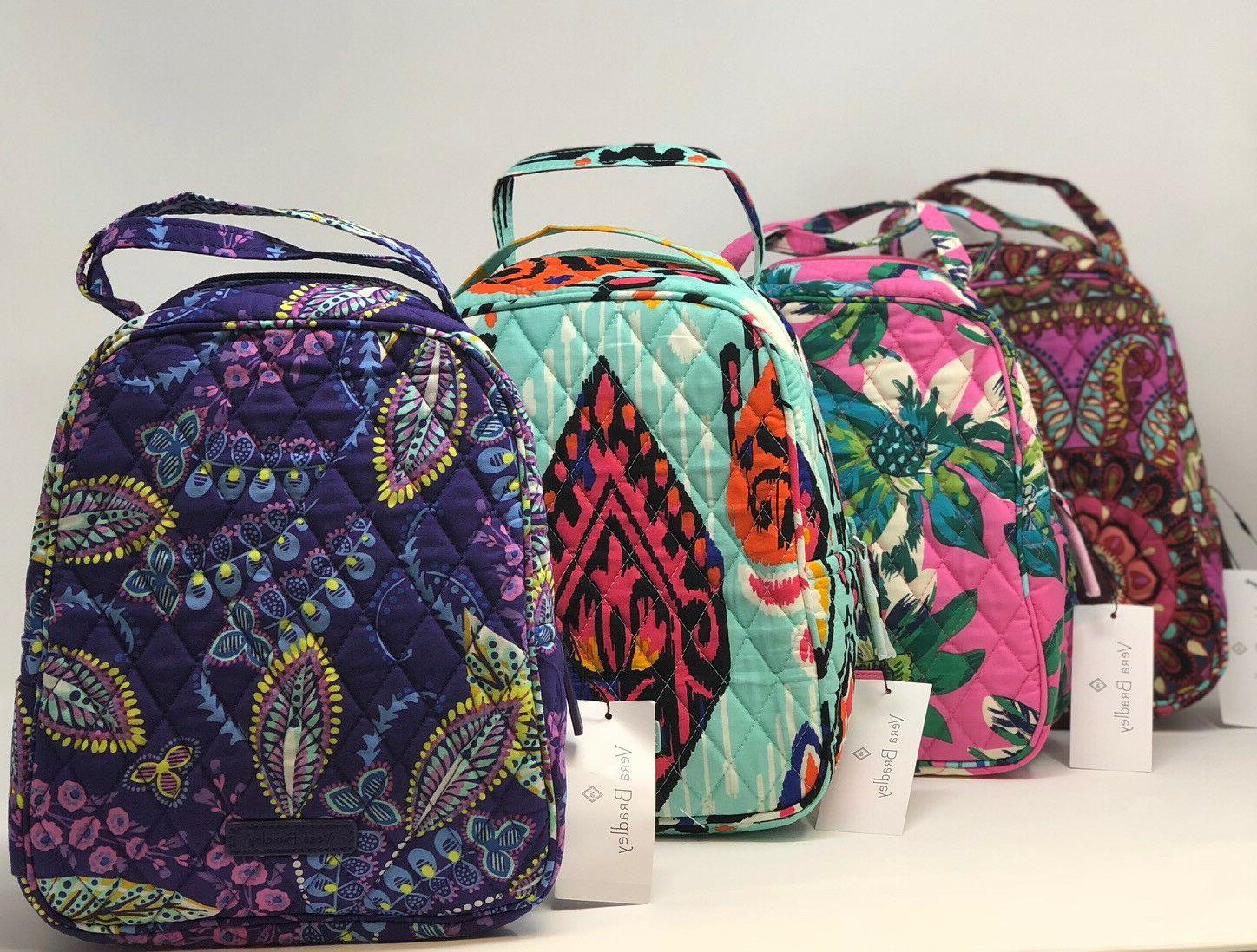 new lunch bunch insulated school work bag